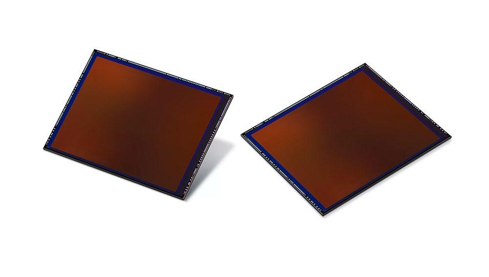El nuevo sensor de Samsung