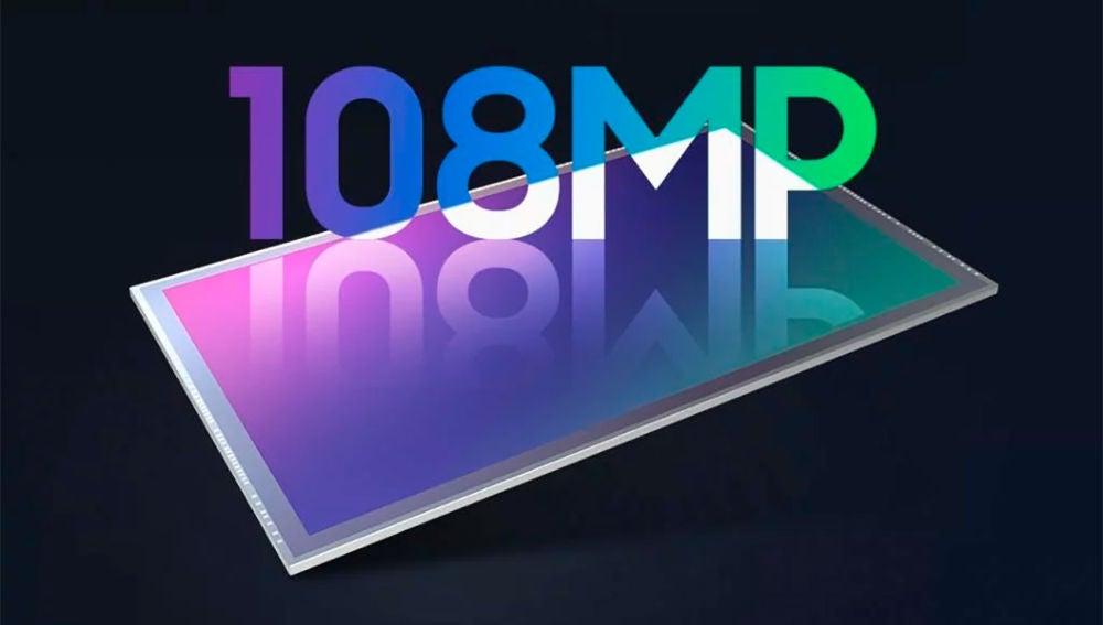 Nuevo sensor de Samsung