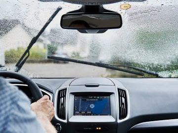 Consejos para proteger nuestro coche del granizo