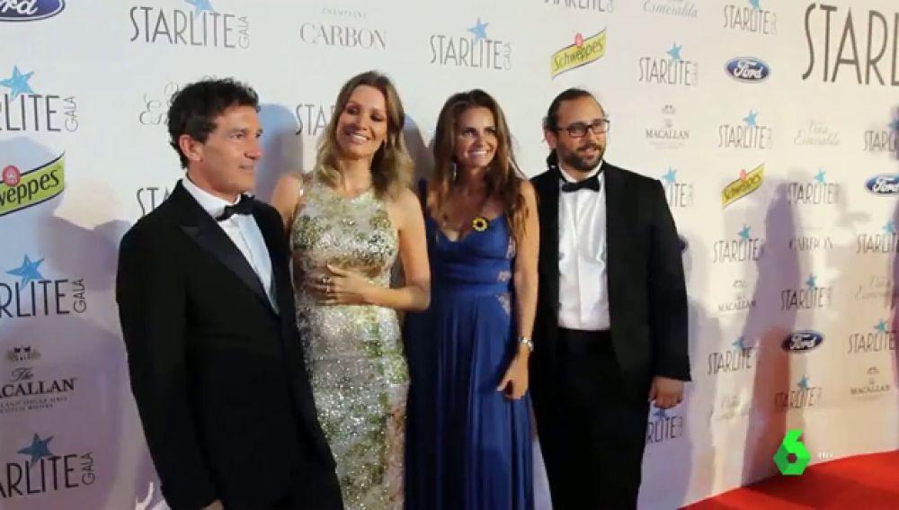 La gala Starlite bate el récord de recaudación en su décimo aniversario