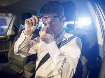 Medicamentos que nos afectan en la conducción