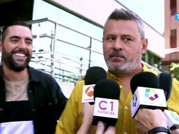 Primero 'Se lo que hicisteis' y ahora 'Zapeando': Dani Mateo se convierte en el nuevo presentador