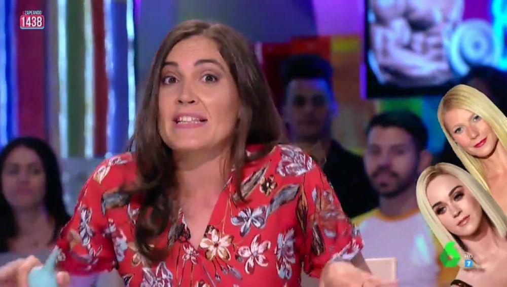 El 'hit' de Botecaria García al ritmo de 'Danza Kuduro' contra el 'método antienvejecimiento' de moda entre las famosas