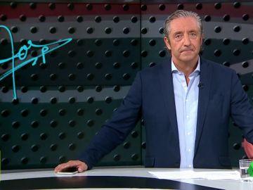 """Josep Pedrerol: """"El Madrid entra en la semana decisiva para fichar a Neymar. Le toca mover ficha... a Florentino"""""""
