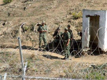 El Gobierno procederá a la retirada de las concertinas en las Vallas de Ceuta y Melilla a finales de este año