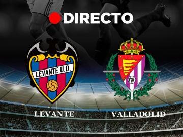 Levante VS Valladolid