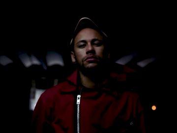 Neymar se une a 'La Resistencia' y saldrá en la última temporada de 'La Casa de Papel'