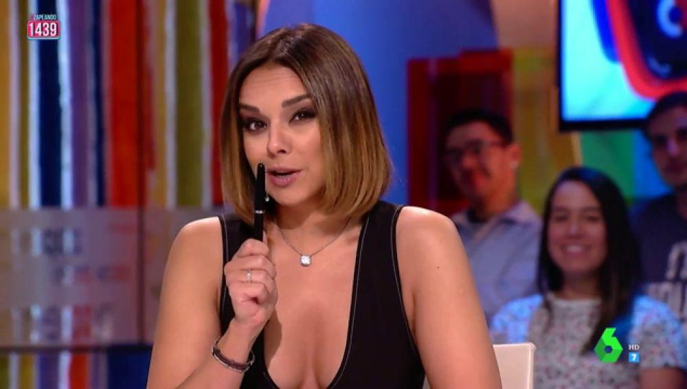 """Chenoa sobre la ardiente actuación de Shawn Mendes y Camila Cabello: """"Había química, y no hubo lengua de milagro"""""""