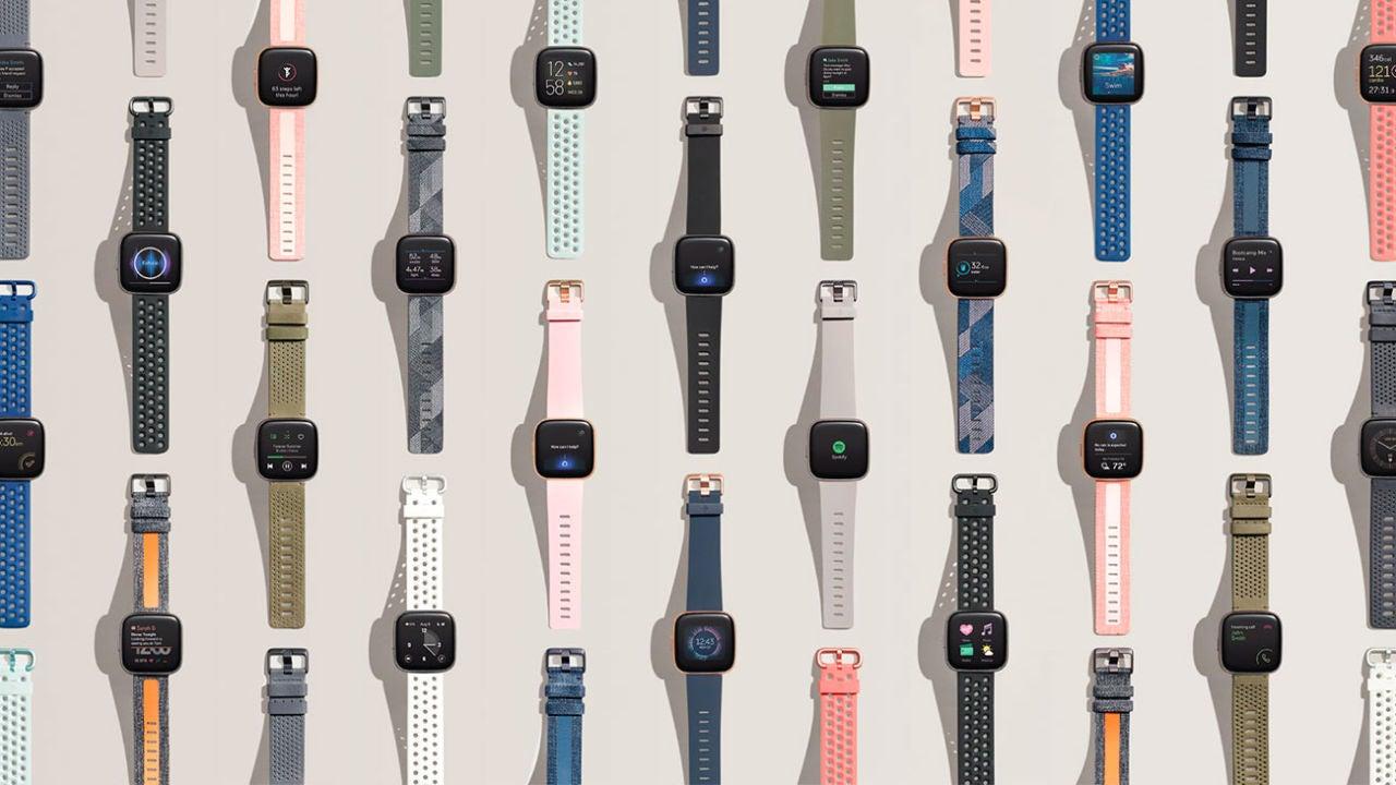 El nuevo Fitbit Versa 2 estrena Alexa como asistente de voz