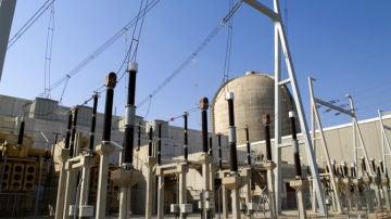 La central nuclear de Vandellós II