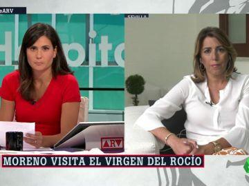 """Susana Díaz: """""""