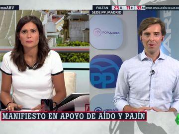 """Pablo Montesinos: """"Sánchez tiene que contestar a si va a negociar en serio con sus aliados naturales o está ya en campaña"""""""