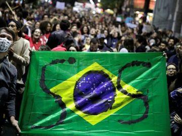 Movilización en Brasil por el Amazonas