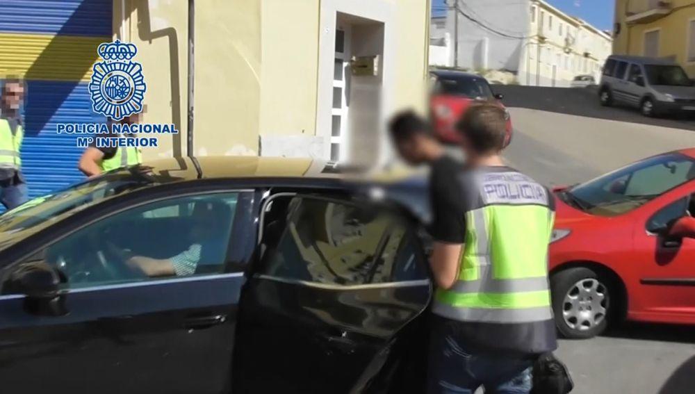 Detienen en Alicante a un presunto colaborador de Dáesh