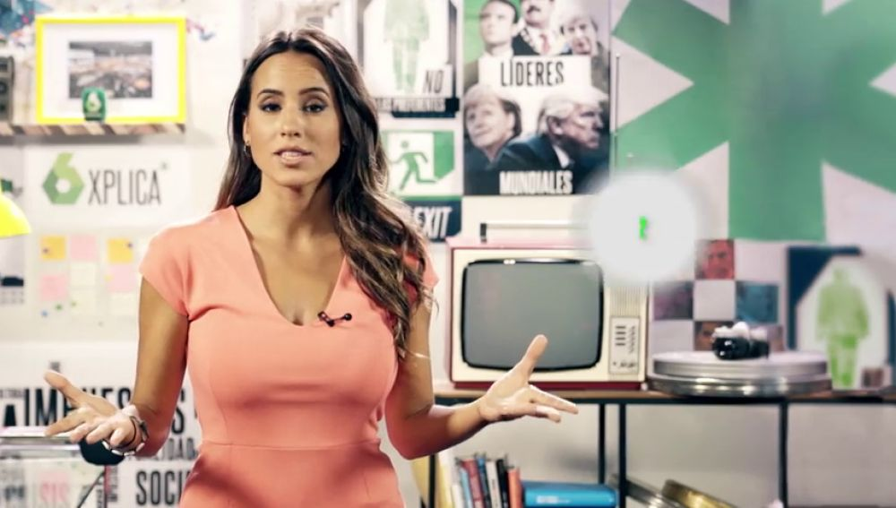 Marina Valdés explica los trucos para ahorrar en la vuelta al cole