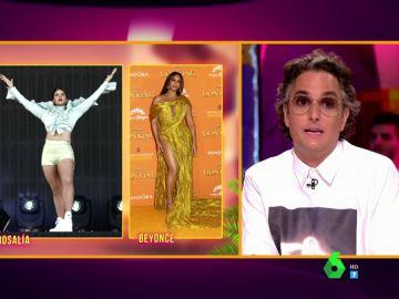 Rosalía, Beyoncé o Jennifer López: ¿Quién será reina del verano en Zapeando?