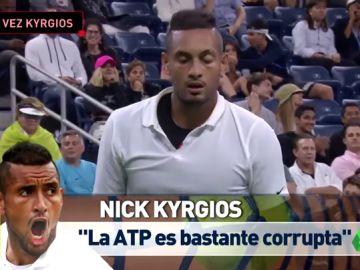 KYRGIOS