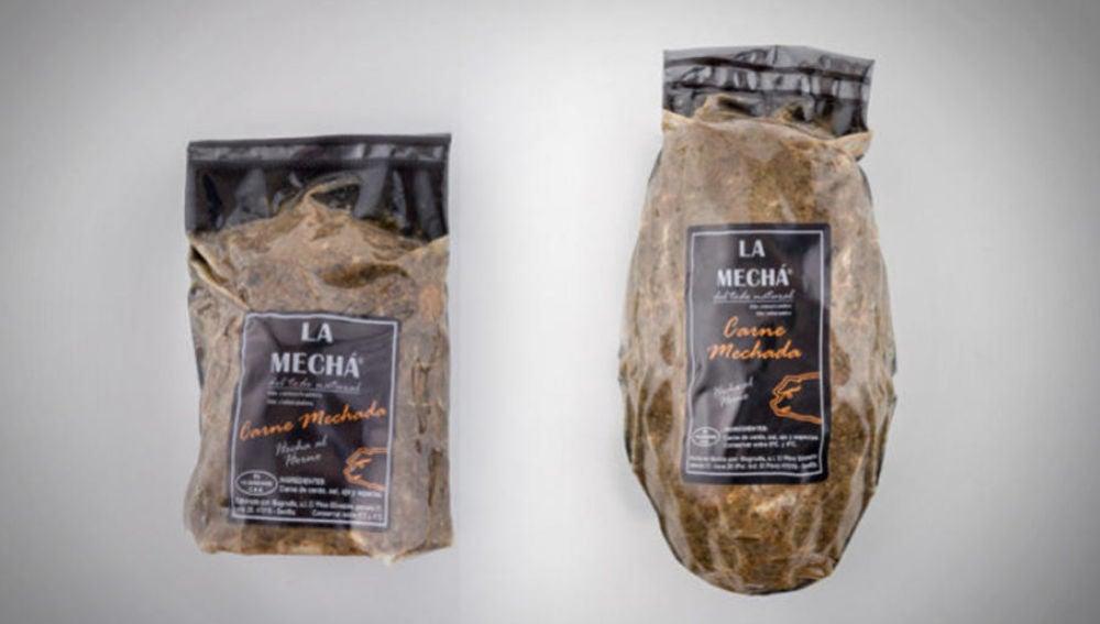laSexta Noticias 14:00 (29-08-19) Sanidad amplía la alerta por listeriosis a todos los productos de la marca 'La Mechá'