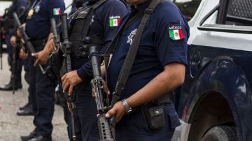 Detenido en México a 'El Vaquero', presunto líder de la organización criminal Cártel del Golfo