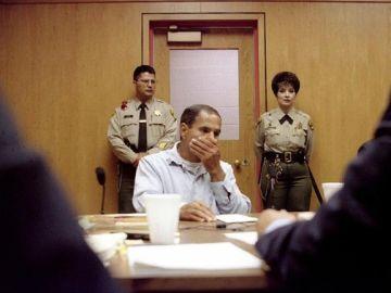Sirhan Sirhan, responsable del asesinato del senador Robert F. Kennedy el 5 de junio de 1968