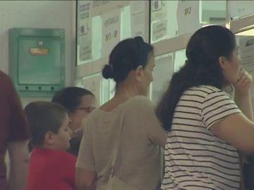 Largas listas de espera para acudir al médico de cabecera en la Comunitat Valenciana