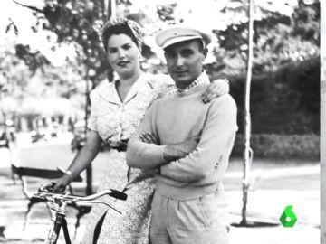 Matrimonio 'Garbo', dos espías españoles en la Segunda Guerra Mundial