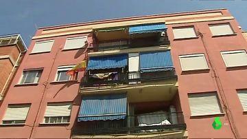 Detenido un hombre por matar a su hijo de una puñalada en el pecho en Paterna, Valencia