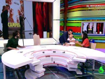 """La enternecedora reflexión de Jesús Vidal que emociona a Dani Mateo: """"Te quiero"""""""