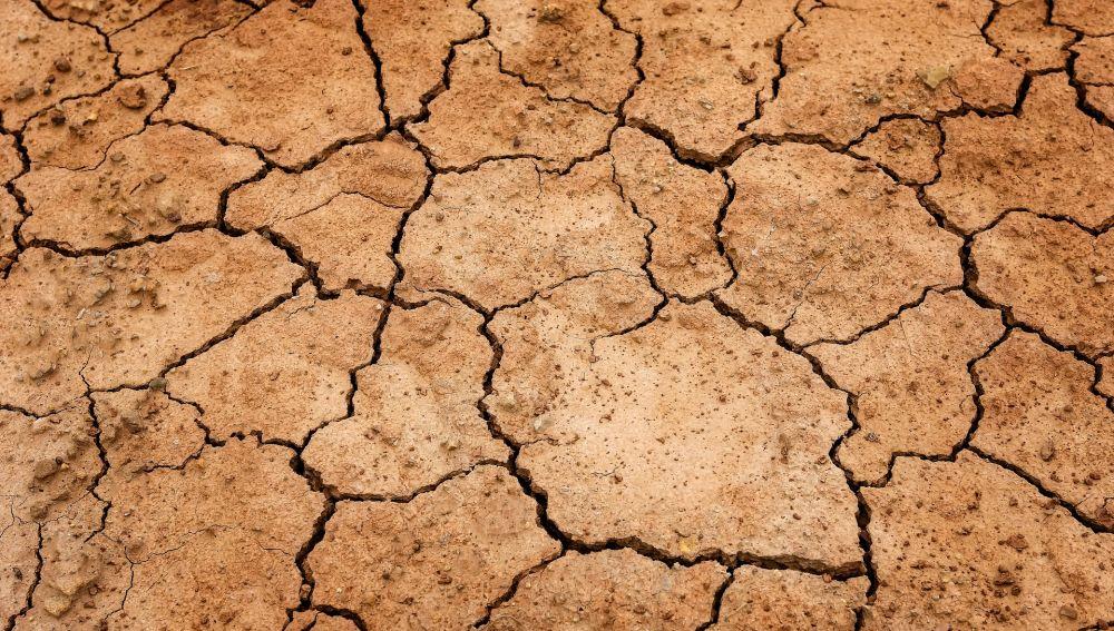 La retroalimentacion entre suelo y atmosfera impulsa la sequia