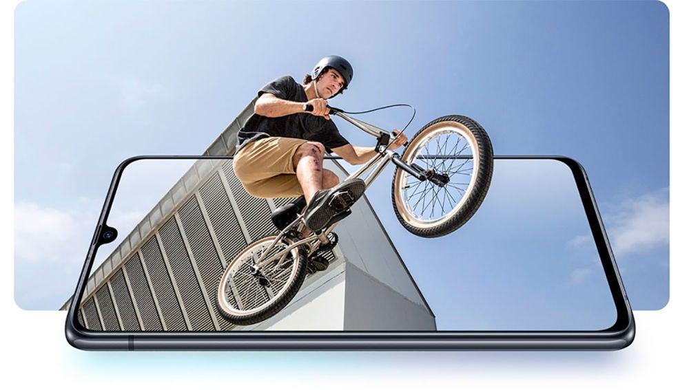 Samsung Galaxy A50 5G