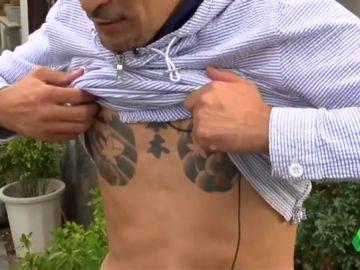 El Mundial de rugby de Japón y su lucha contra los tatuajes: se relacionan con la Yakuza