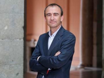 Francisco Lobo, secretario general técnico de la Consejería de Sanidad