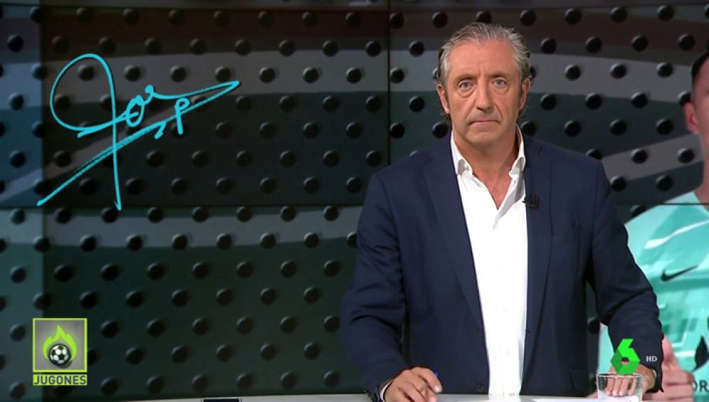 """Josep Pedrerol: """"Keylor Navas merecía que el Madrid le dejara salir"""""""