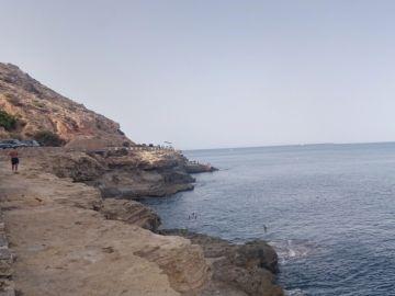 Cortados de Aguadú, en Melilla