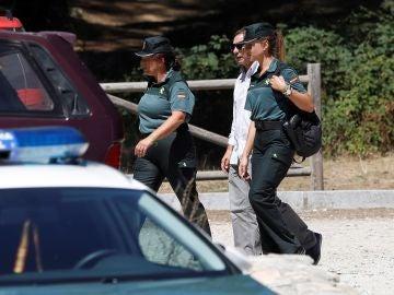 El cuñado de Blanca Fernández Ochoa tras confirmarse que el cadáver encontrado es el de la esquiadora
