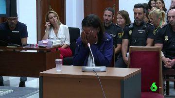 El juicio a Ana Julia alcanza su ecuador: estas son sus declaraciones hasta ahora