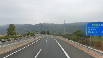 Autovía A-5