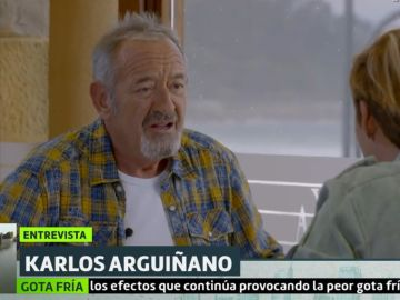 "Karlos Arguiñano contesta a Almas Veganas: ""No vamos a empezar a hacer pollos 'in vitro'"""