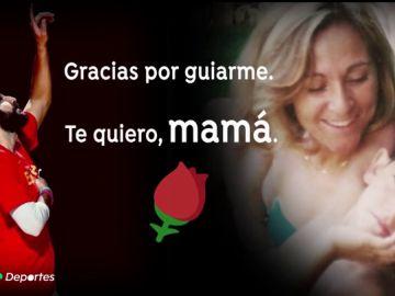 La emotiva dedicatoria de Ricky Rubio a su madre y la lucha contra el cáncer de pulmón