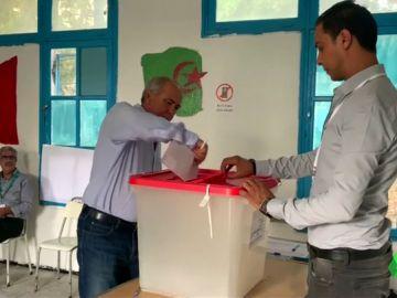 elecciones tunez