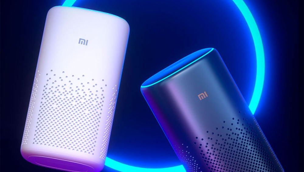 XiaoAI Speaker