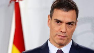 Pedro Sánchez llamará a Pablo Iglesias, Pablo Casado y Albert Rivera antes de ver al Rey