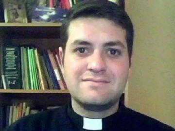 """Nelson Cuello ha dejado el sacerdocio """"por amor"""""""
