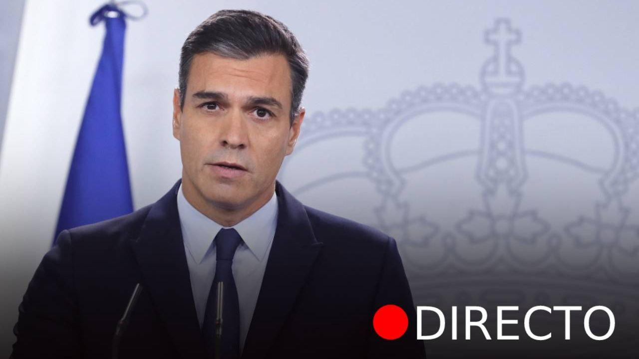 Elecciones Generales el 10N del 2019, noticias en directo
