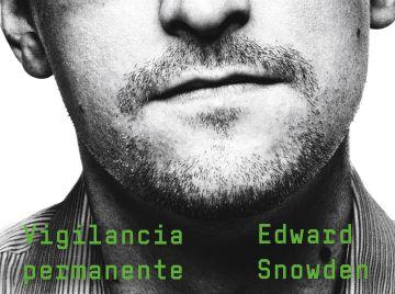'Viligancia permanente' de Edward Snowden