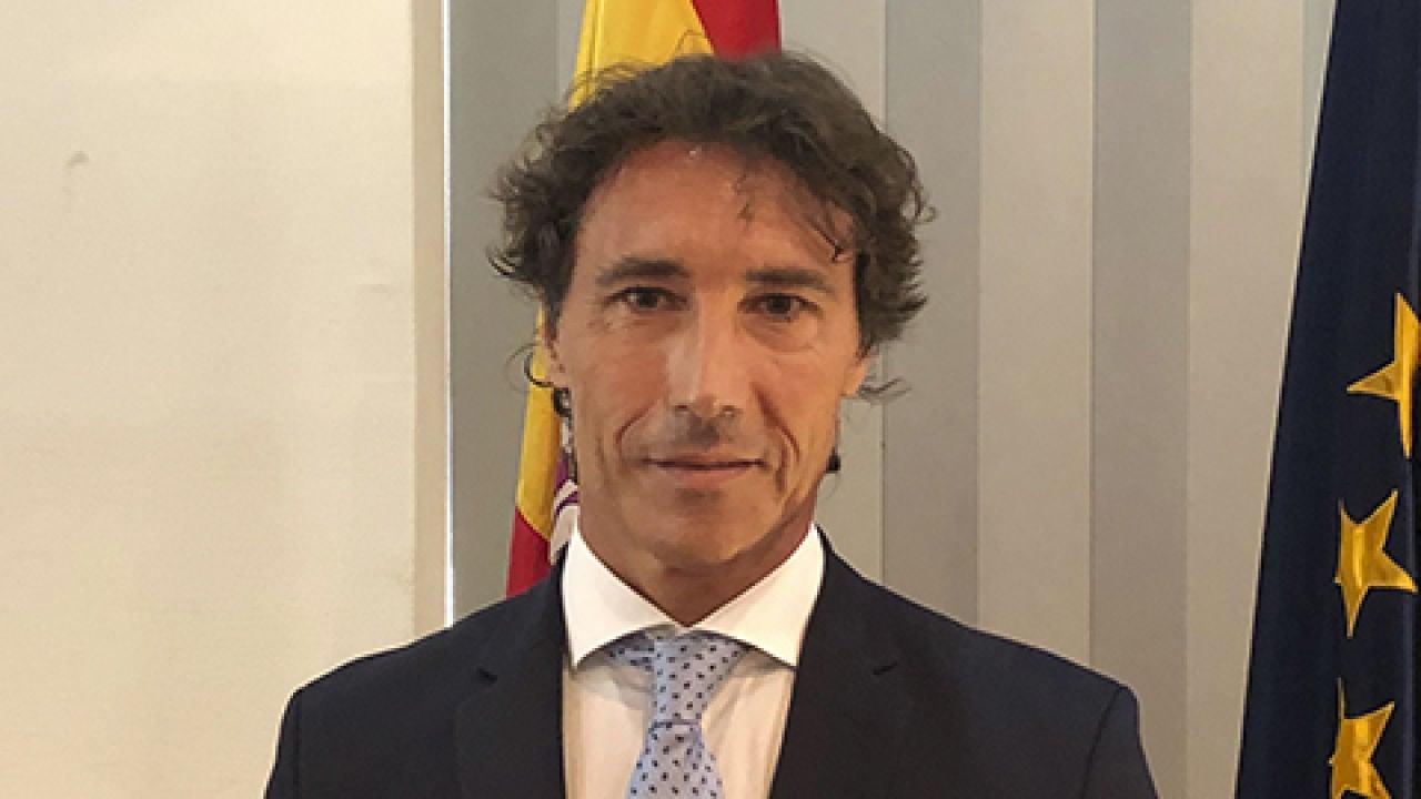 El director general de Emergencias de Murcia se fue al teatro en plena gota fría