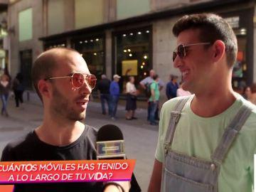 Zapeando habla con los españoles