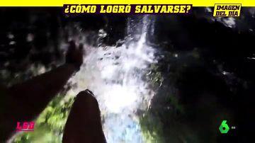 El agónico relato de una senderista en Hawai: 10 costillas rotas, un pulmón colapsado...