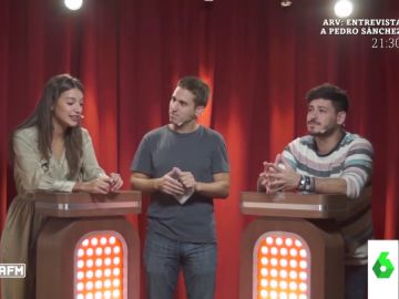 Cepeda y Ana Guerra se confiesan en su test más comprometido: ¿cuándo fue la última vez que les dejaron?