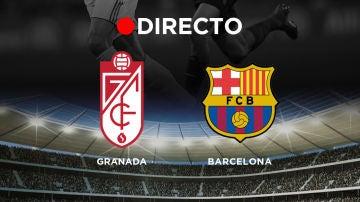 Granada-Barcelona, partido de la jornada 5 de LaLiga
